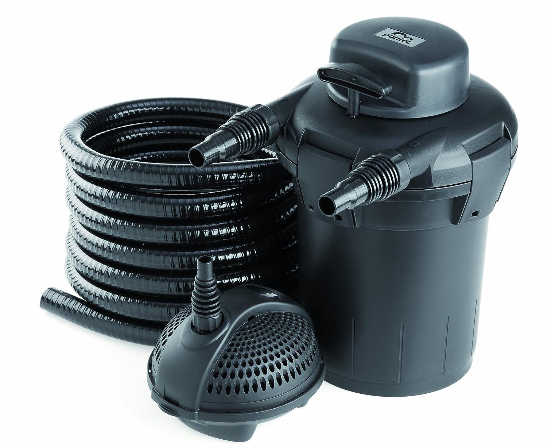 Pontec PondoPress pompa di filtrazione 5000 50753