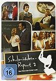 Schulmädchen-Report 02 - Was Eltern den Schlaf raubt