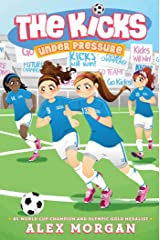 Under Pressure (The Kicks Book 7) Kindle Edition