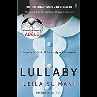 Lullaby (English Edition)