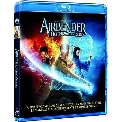 Airbender: El ultimo guerrero [Blu-ray]