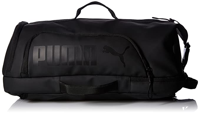 Image Unavailable. Image not available for. Color  PUMA Men s Protocol  Hybrid Duffel, Black ... 003412c783