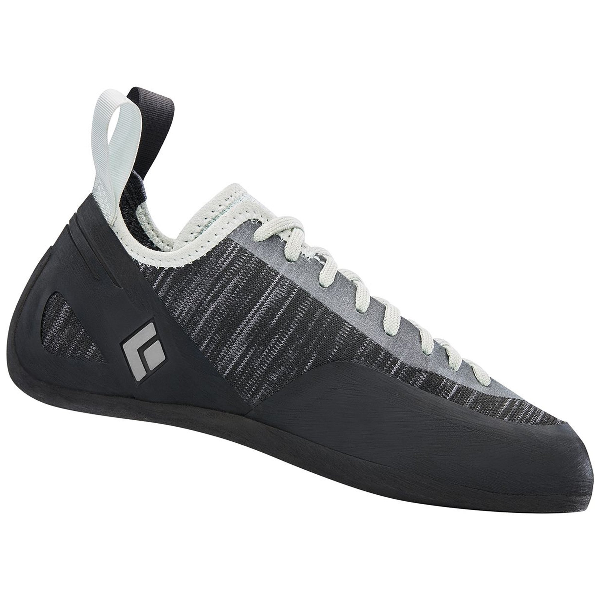 Black Diamond Momentum Lace Climbing Shoe - Women's Ash 5