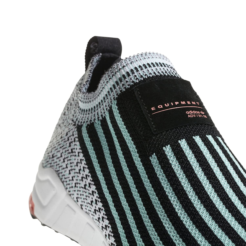 Adidas EQT Support SK PK W B37530. Zapatillas Deportivas para Mujer SIN  Cordones. Tejido Primeknit. (37 EU 4a2d724d7bf1b