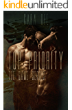 Top Priority (The Game Series Book 1)