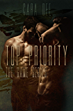 Top Priority (The Game Book 1) (English Edition)
