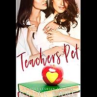 Teacher's Pet (A Sweet Lesbian Romance)