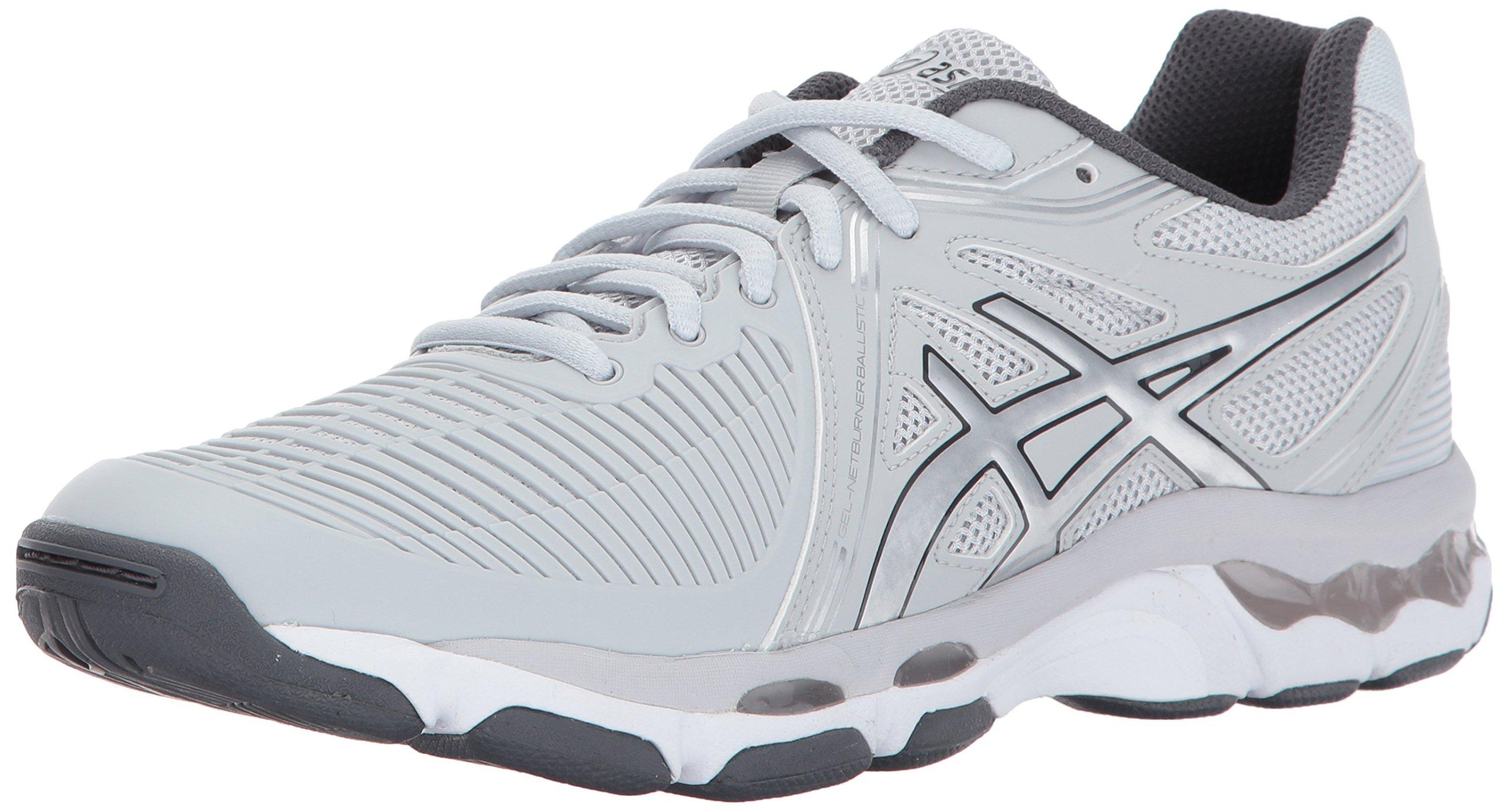 ASICS Women's Gel-Netburner Ballistic Volleyball-Shoes