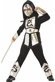 Rubies - Set de ninja dragón, catana y puñales (1066 ...