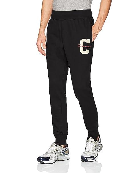 0fbefe185020 Champion LIFE Men s Reverse Weave Jogger  Amazon.co.uk  Clothing
