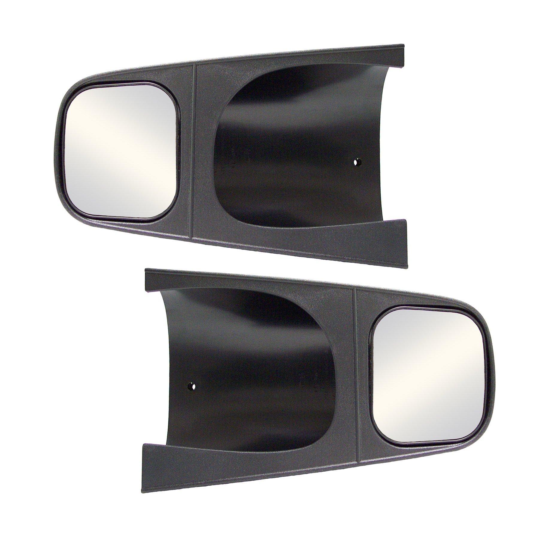 CIPA 11600 Ford Custom Pair Towing Mirrors by CIPA