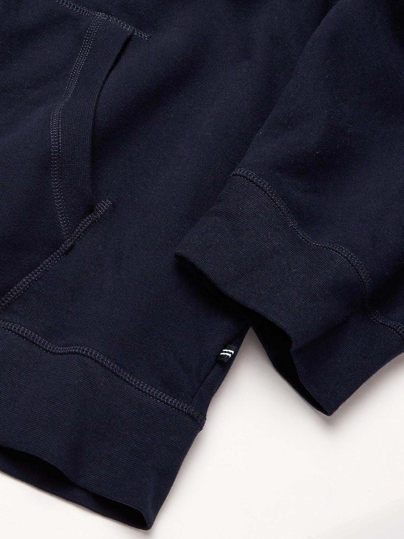 Nautica Herren Men's Anchor Fleece Full-Zip Hoodie Kapuzenpulli True Navy