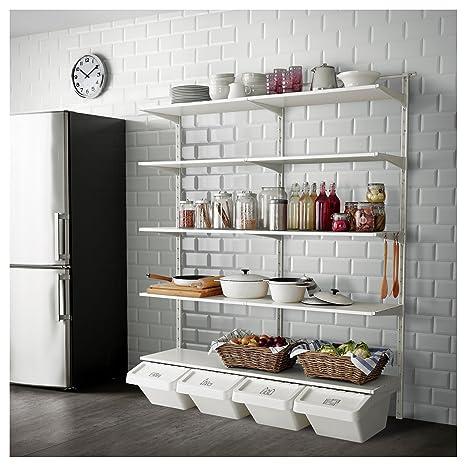 Cabina Armadio Algot Ikea.Ikea Prodotti Algot