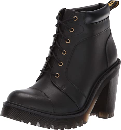 Dr. Martens Ankle Boots, Lace Up Boots & Leather Boots for