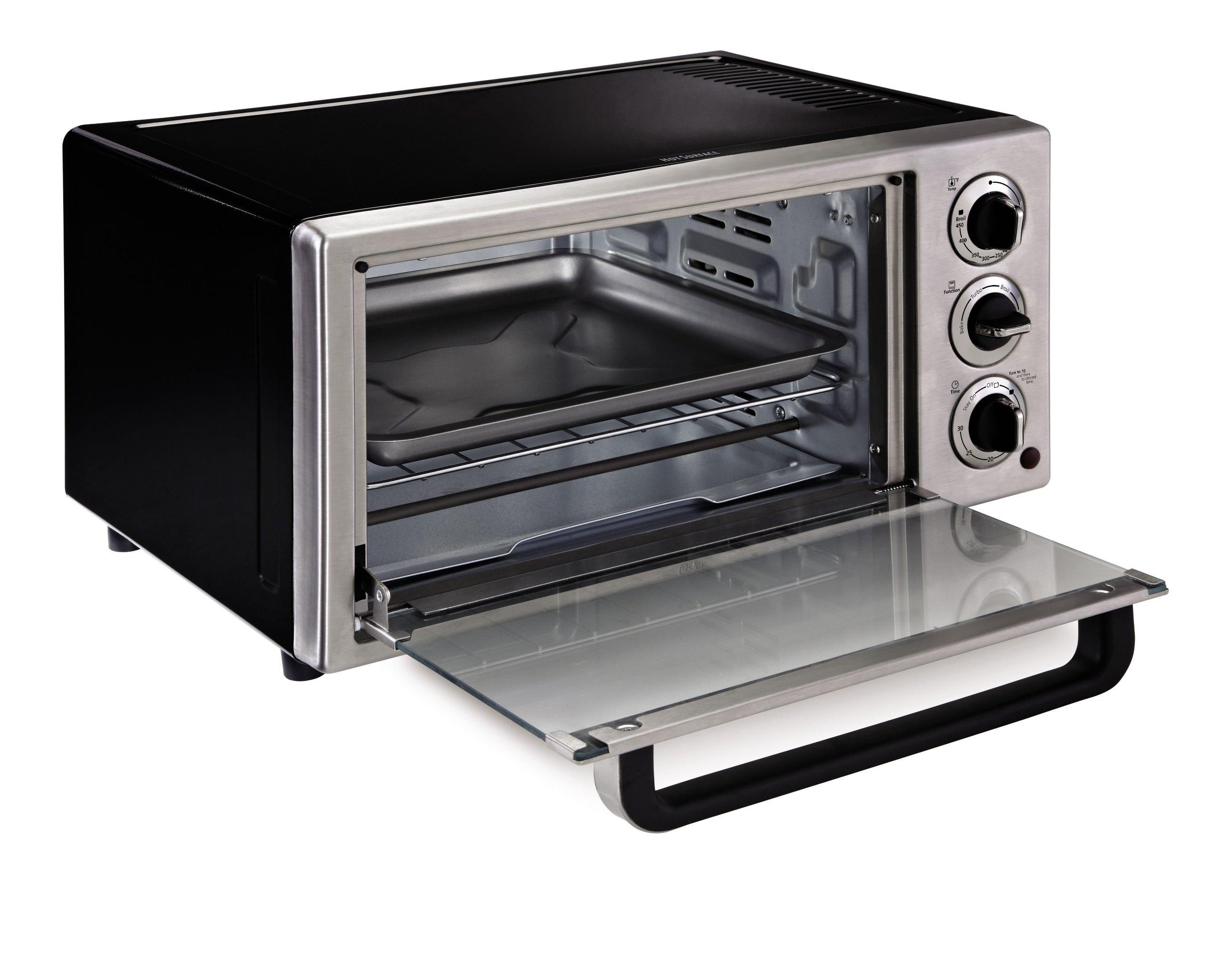 Oster TSSTTVF815 6-Slice Toaster Oven