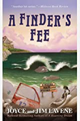 A Finder's Fee (A Missing Pieces Mystery) Mass Market Paperback