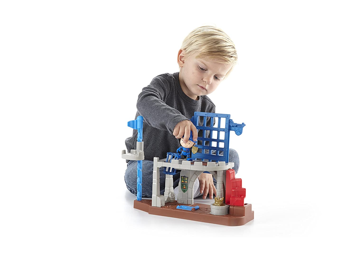 Fisher-Price Hidden Treasure Adventure Set Fisher Price BBY30