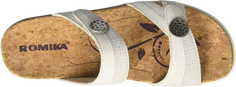 ROMIKA Hollywod Comfort Slider Sandal