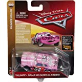 Disney Pixar Cars Die-cast Tailgate with Accessory Card Vehicle