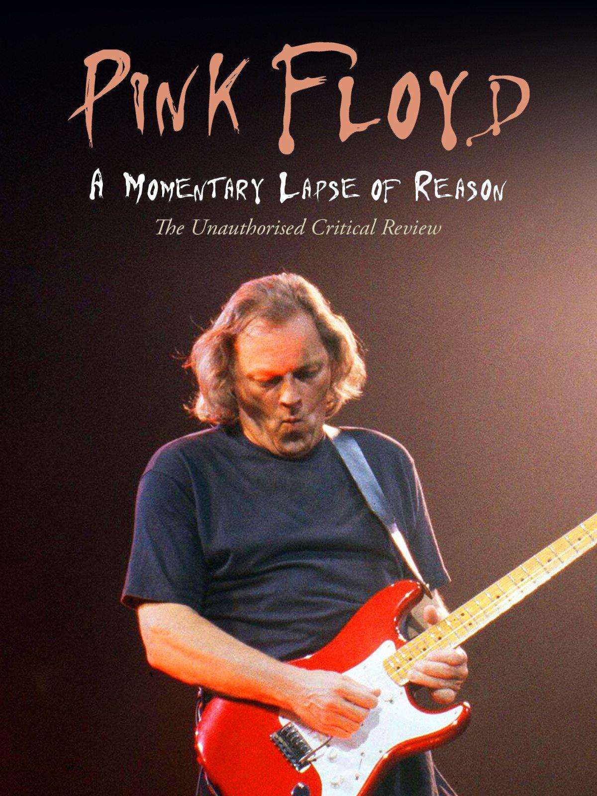 Amazoncom Pink Floyd A Momentary Lapse Of Reason Bob