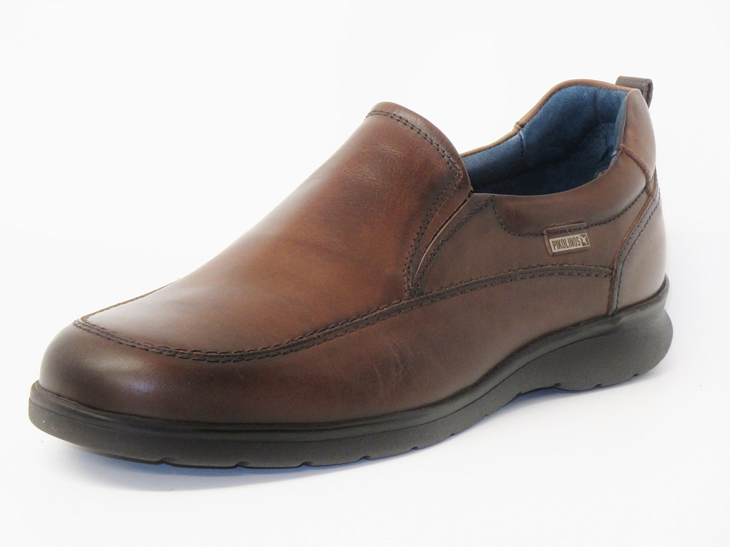 Pikolinos Men's San Lorenzo Slip-On M1C-3036,Cuero Leather (41)