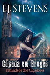 Caçada em Bruges (Portuguese Edition) Kindle Edition