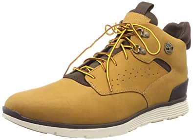 38c867b7aeb2 Timberland Men s Killington Hiker Chukka Boot