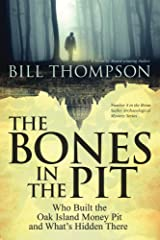 The Bones in the Pit (Brian Sadler Archaeological Mystery Series Book 4) Kindle Edition