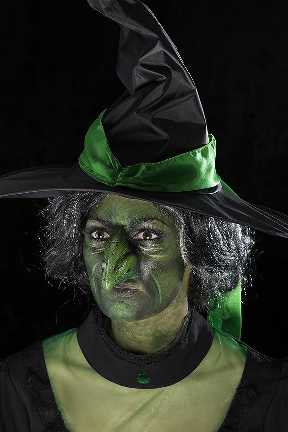 Noses Vinyl Large Assorted Prosphetics Accessory for Halloween Witch Fancy Dress Prosphetics