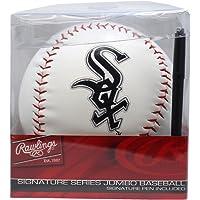 Rawlings Jumbo Baseball Balle de Baseball Chicago White sox