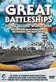 Great Battleships of the Second World War [DVD]