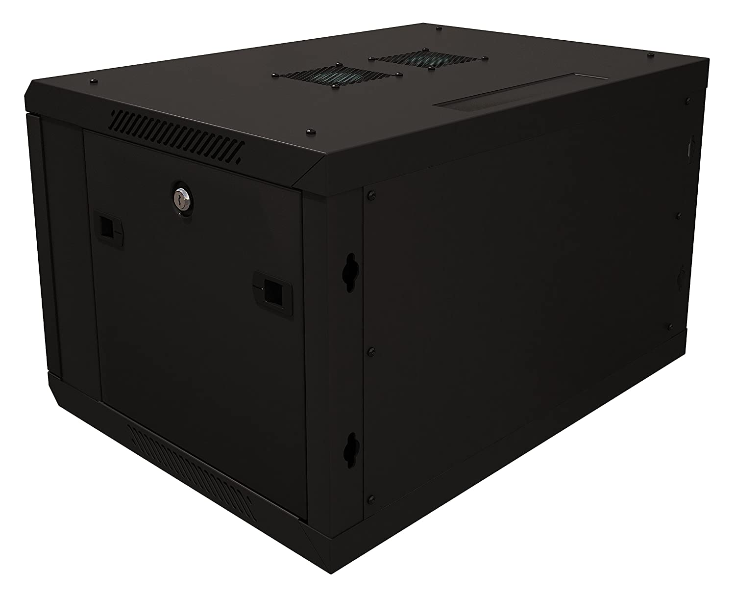Extrem Amazon.com: Server Rack Cabinet - 6U 19