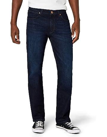 deae75bbeeb65c Wrangler Herren Arizona Straight Jeans
