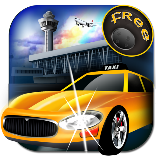 Air Snowy (Airport Taxi Cabs Run : Winter Trip Vacation in the Sun - Free)