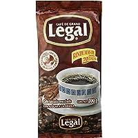 Legal, Café soluble, 200 gramos
