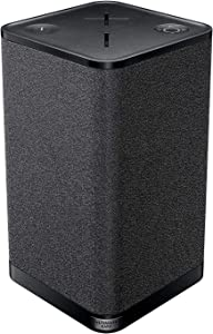 Ultimate Ears HYPERBOOM, Portable Wireless and Party Bluetooth Speaker, Loud Speaker, Big Bass, Water Resistant IPX4, 150 Ft Range – Black
