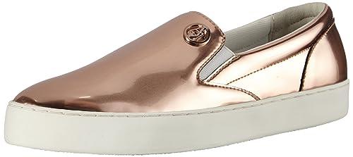 Armani Jeans C55D562 - Mocasines, Mujer: Amazon.es: Zapatos y complementos