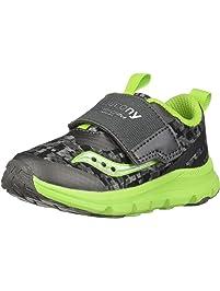 728cd16cbf0cd Saucony Girls S-Baby Liteform Sneakers