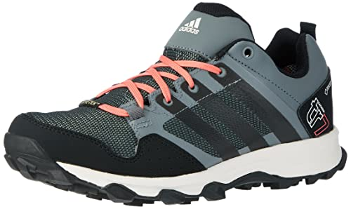 sports shoes 0e47e 196bb adidas Kanadia 7 TR GTX W, Scarpe da Trail Running Donna, Grigio (Vista
