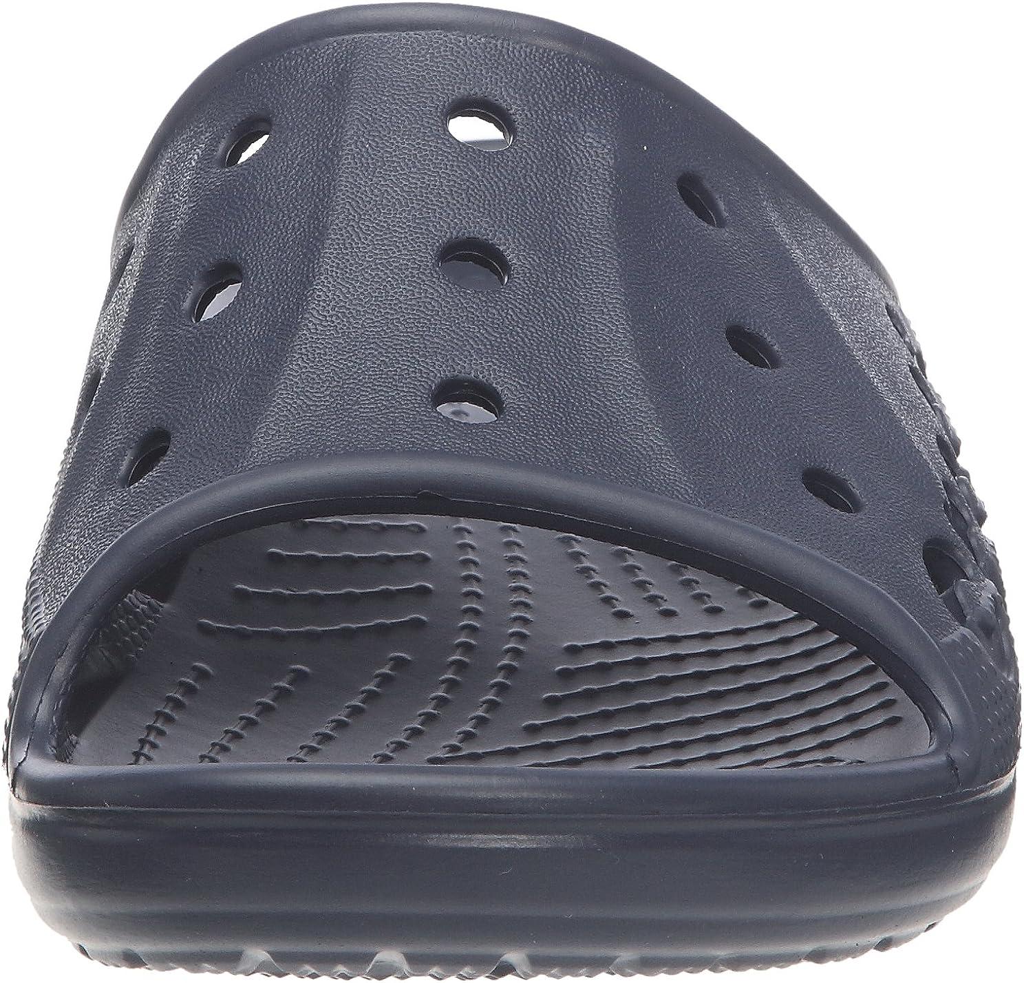 Crocs Mens 12000 Baya Slide Clog