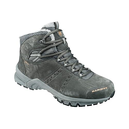 2dcba2729fe Mammut Men's Roseg Mid GTX High Rise Hiking Boots: Amazon.co.uk ...