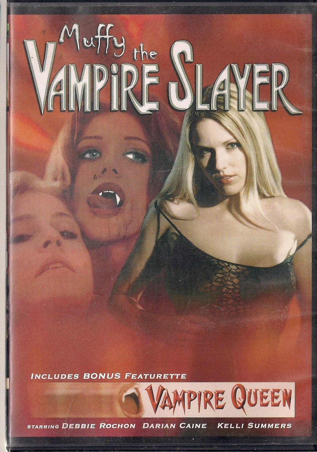 Muffy the Vampire Slayer / Vampire Queen