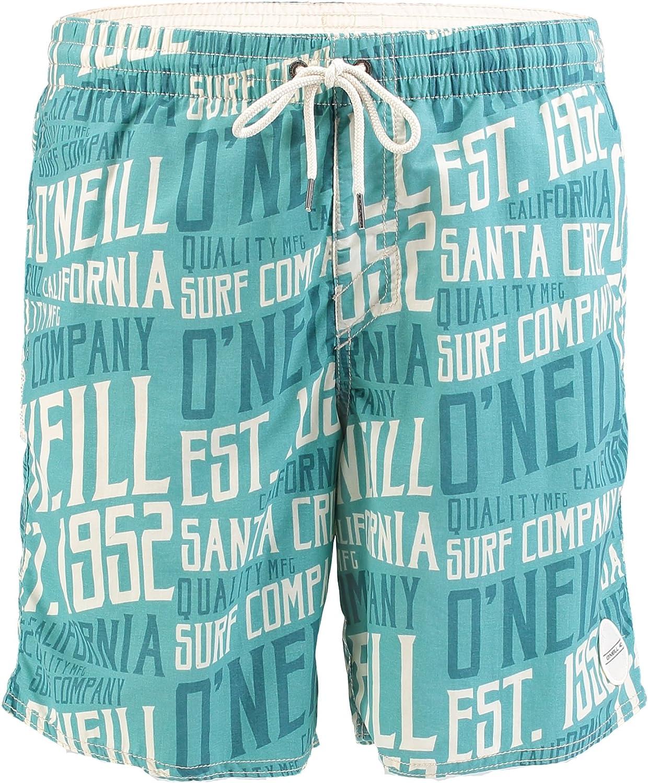 O 'Neill Signage Pantalones Cortos Bañador para Hombre