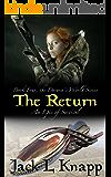 The Return: The Darwin's World Series, Book 4