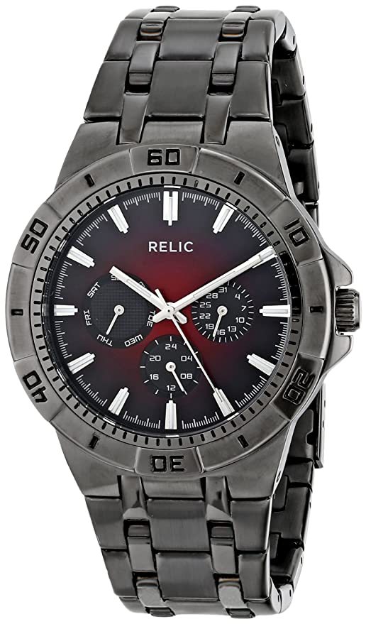 relic watches review