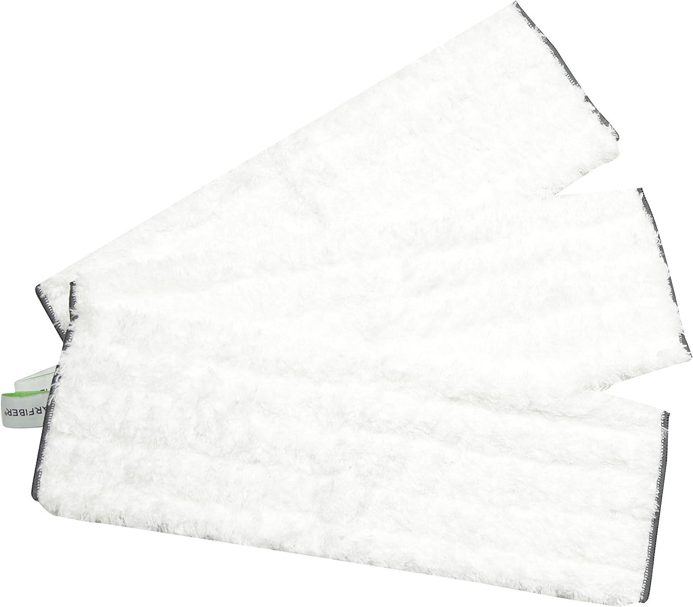 Starfiber Microfiber Chenille Pad,3-Pack