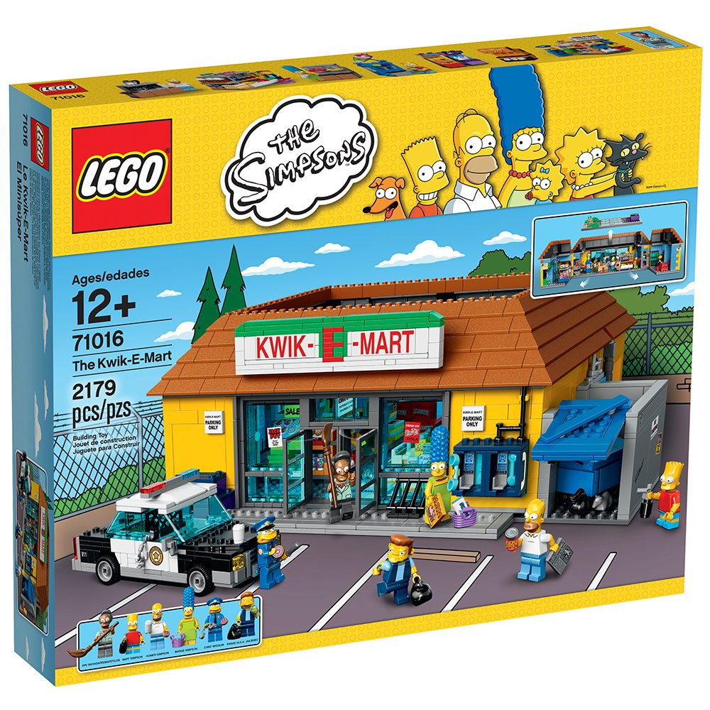 Top 6 Best LEGO Simpsons Sets Reviews in 2021 8