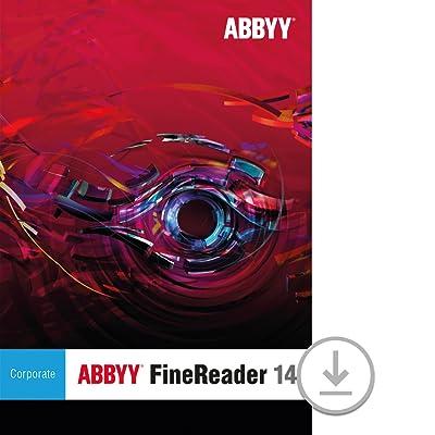 ABBYY FineReader 14 Corporate