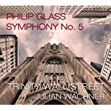 Glass: Symphony No.5