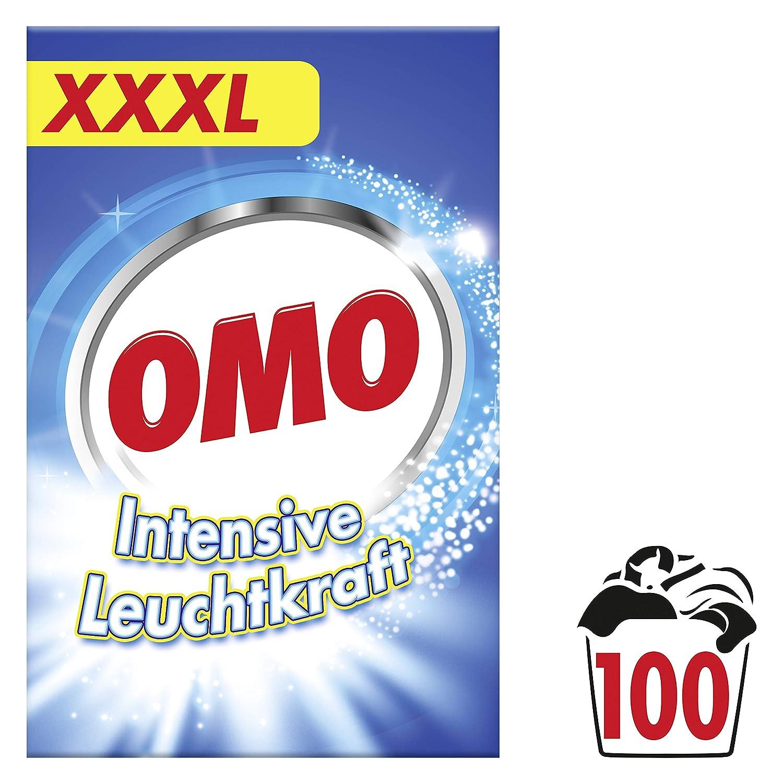 [amazon.de] Omo Waschpulver 7kg um 9,99€ anstatt 15€